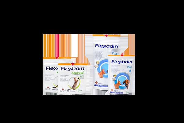 Flexadin voor katten